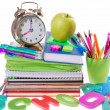 Time for school concept — Stock Photo #30544291