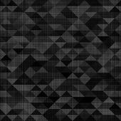 Geometrical grunge background — Vettoriale Stock