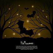 Halloween — Vector de stock