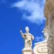 Syracuse, Sicily — Stock Photo