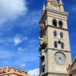 Stock Photo: Messina