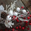 Xmas decoration — Stock Photo #17663855