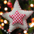 Xmas decoration — Stock Photo