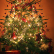 Christmas tree — Stockfoto #17663991