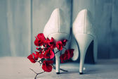 Shoes — Stockfoto