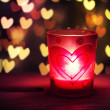Stock Photo: Candle
