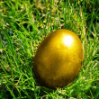 Easter eggs — Stock Photo #22408805