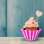 Cupcake — Stock Photo #35128433