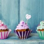 Cupcakes — Stock Photo #35128973