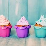 Cupcake — Stock Photo #35129041