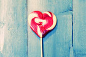 Lollipop — Photo