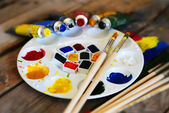Colors — Foto Stock