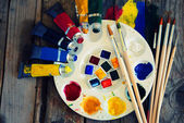 Colors — Stock fotografie