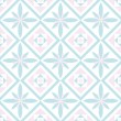 Decorative seamless pattern — ストックベクタ