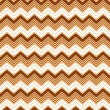 Zigzag seamless colorful pattern background — Stockvektor