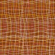 Seamless textile pattern background — Vettoriali Stock