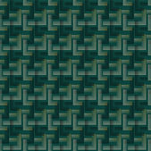Art Deco Angles Pattern — Stock vektor