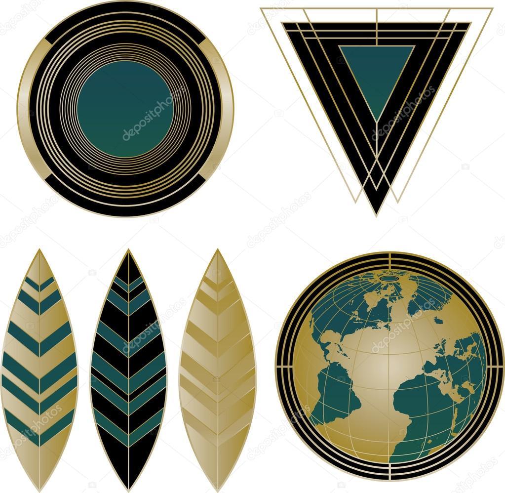 Sacramento Art Deco Society