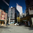 Stock Photo: Street Sydney CBD. Australia.