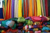 Mexican Hammocks — Stock Photo