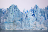 Perito moreno gletscher, argentinië — Stockfoto