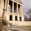Severance Hall, Cleveland — Stock Photo