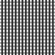 checkered tablecloth — Stock Photo #21327855