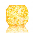 Cheese Crackers — Stock Photo