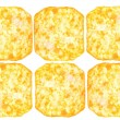 Cheese Crackers — Stock Photo #24233543