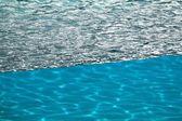 Vatten rippel — Stockfoto