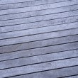 Stock Photo: Wooden Decking