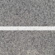 Stock Photo: Road Markings