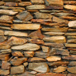 Stone Feature Wall — Stock Photo #38702095