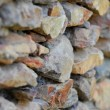 Stone Feature Wall — Stock Photo #38702161