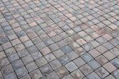 Brick Paving — Foto de Stock