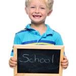 School child — Stock Photo #11490727