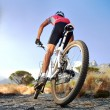 Adventure sport — Stock Photo