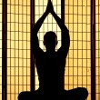 Zen relaxation — Stockfoto #28411213