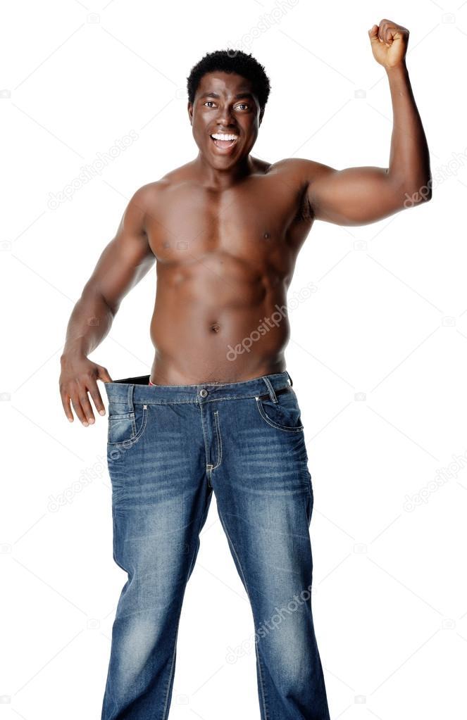 Fotos de personas gordas y delgadas 44