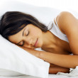 Sleeping beauty — Stock Photo #28422809