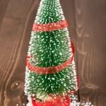 Christmas Tree — Stock Photo #38515687