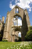 Klostret i beauport — Stockfoto