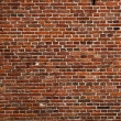 Brick Wall — Stock Photo #12867355
