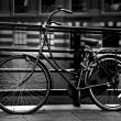 Foto Stock: Holland Bicycles