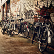 Holland Bicycles — Stock Photo #41317429