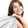 Happy shopping — Stock Photo #41319043