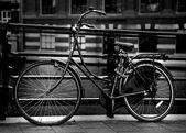 Holland cyklar — Stockfoto