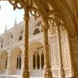 Mosteiro Dos Jeronimos — Stock Photo #19277007