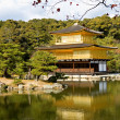 Golden Pavilion — Stock Photo #19277371