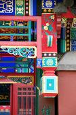 Architecture chinoise — Photo
